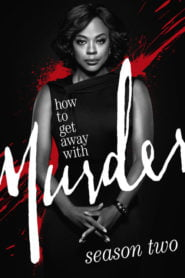 How to Get Away with Murder Sezona 2