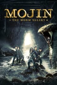 Mojin The Worm Valley