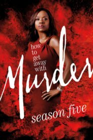 How to Get Away with Murder Sezona 5