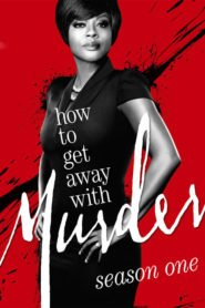 How to Get Away with Murder Sezona 1