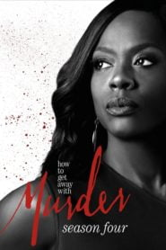How to Get Away with Murder Sezona 4