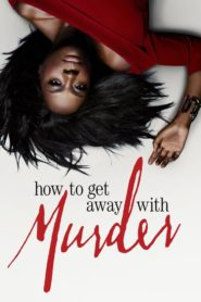 How to Get Away with Murder Sezona 6