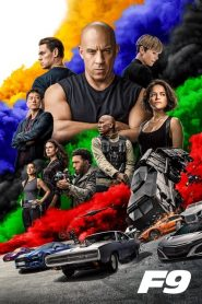 F9 (Fast and Furious 9)